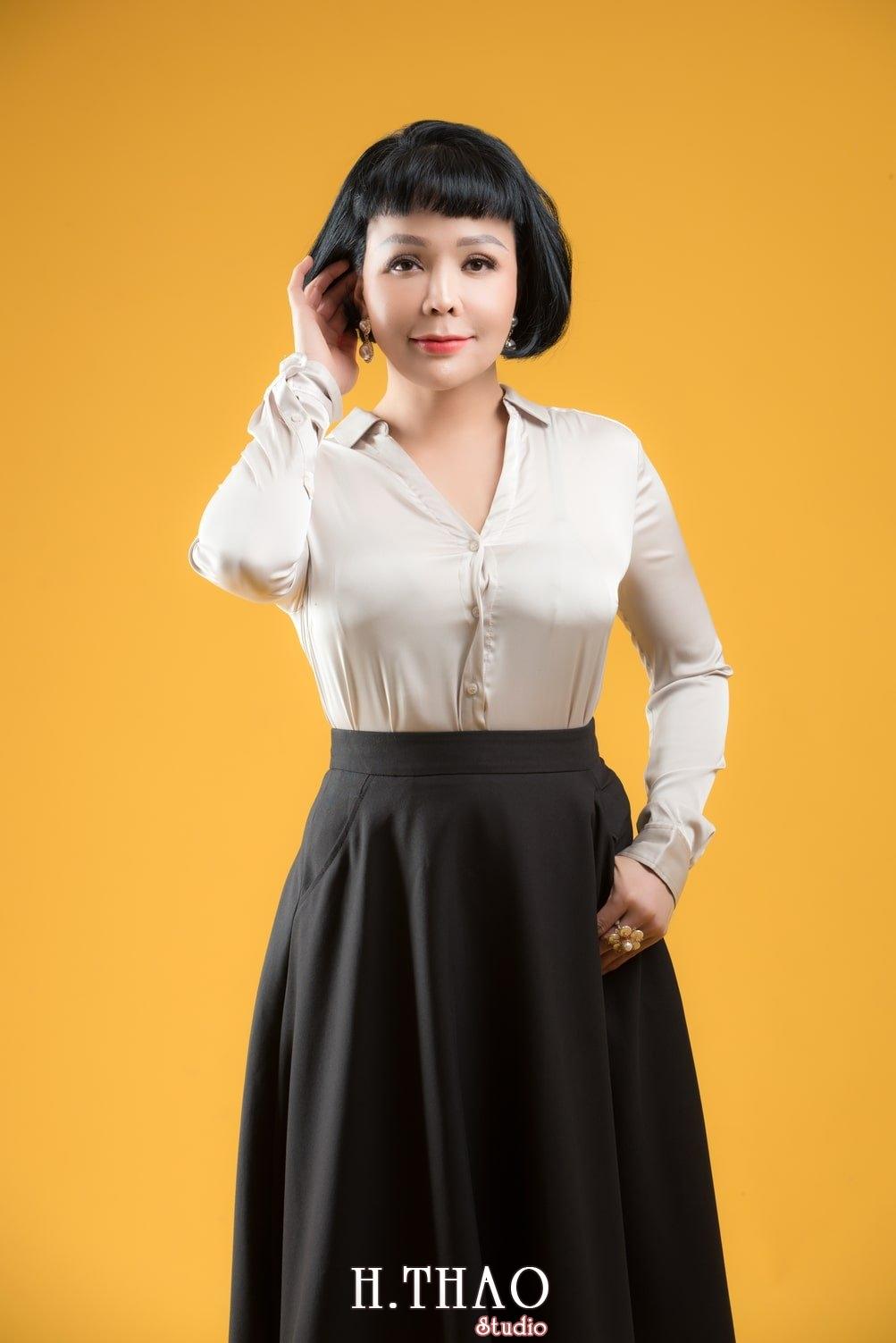 Doanh nhan dao tao 20 - Album nữ doanh nhân ngành đào tạo giải pháp Hoàng Dung