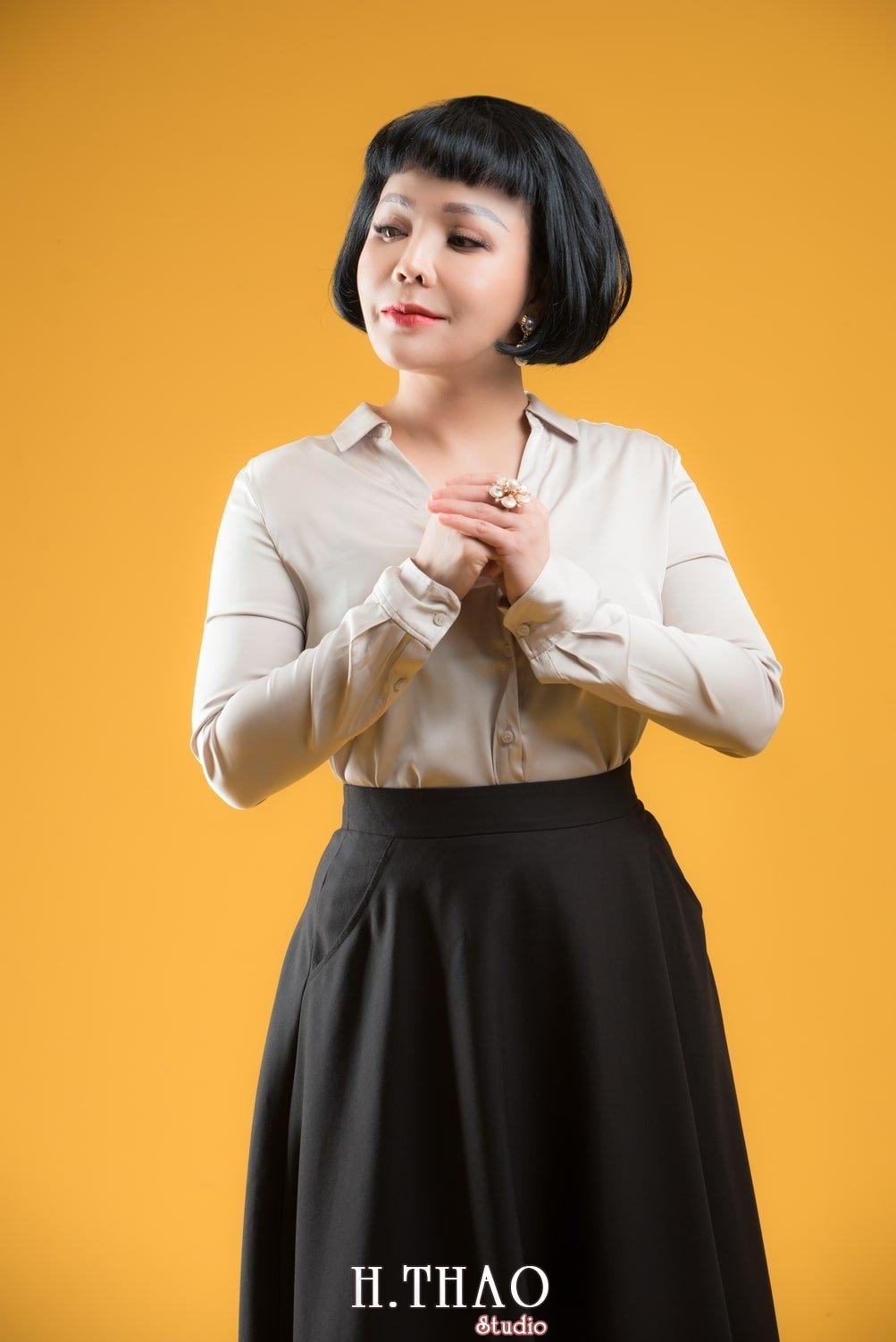 Doanh nhan dao tao 21 - Album nữ doanh nhân ngành đào tạo giải pháp Hoàng Dung