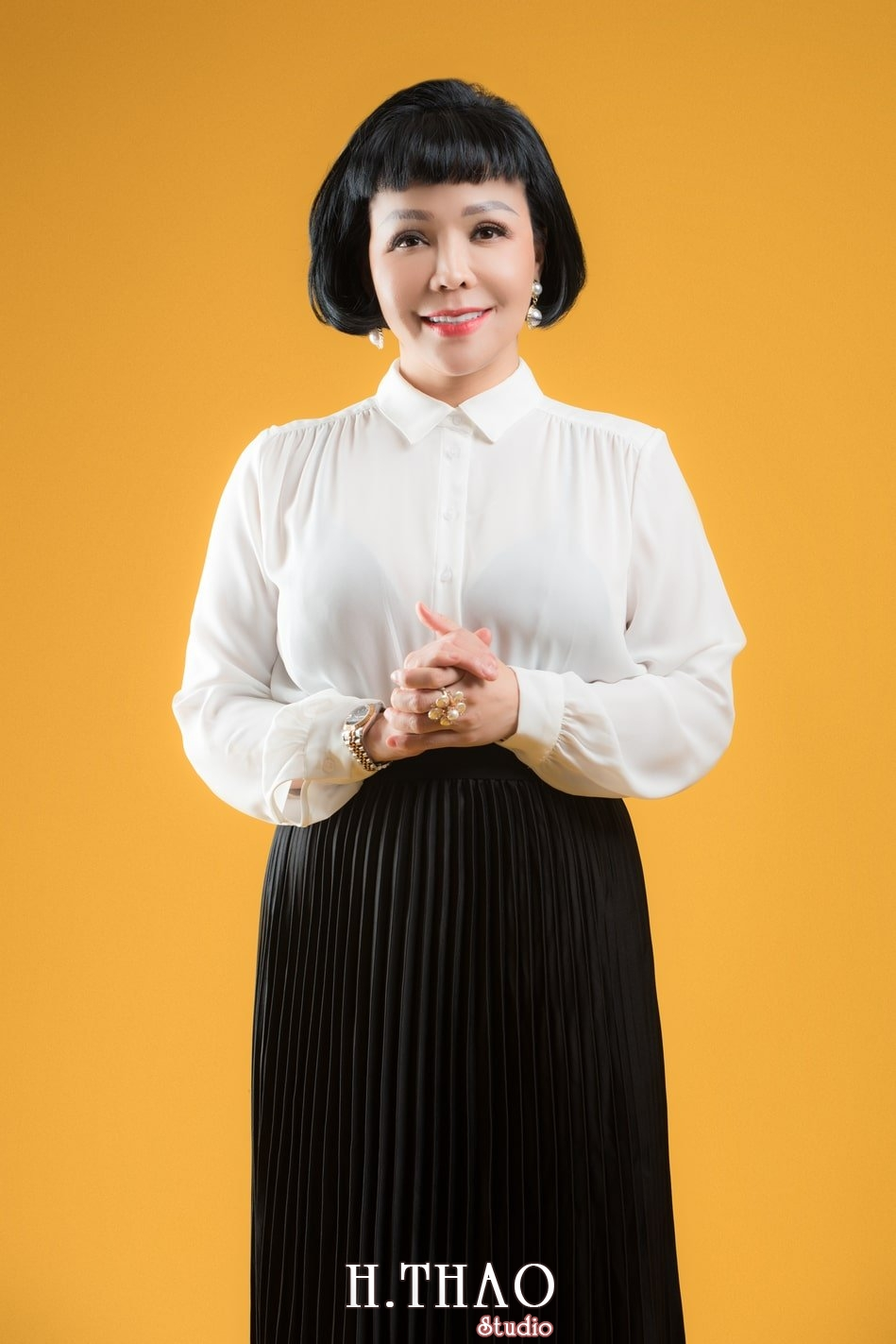 Doanh nhan dao tao 22 - Album nữ doanh nhân ngành đào tạo giải pháp Hoàng Dung