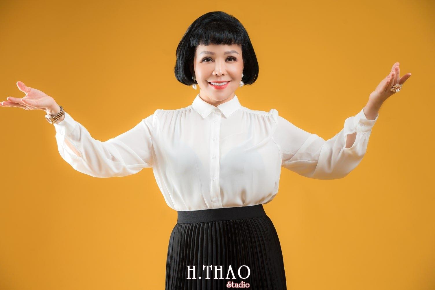 Doanh nhan dao tao 23 - Album nữ doanh nhân ngành đào tạo giải pháp Hoàng Dung