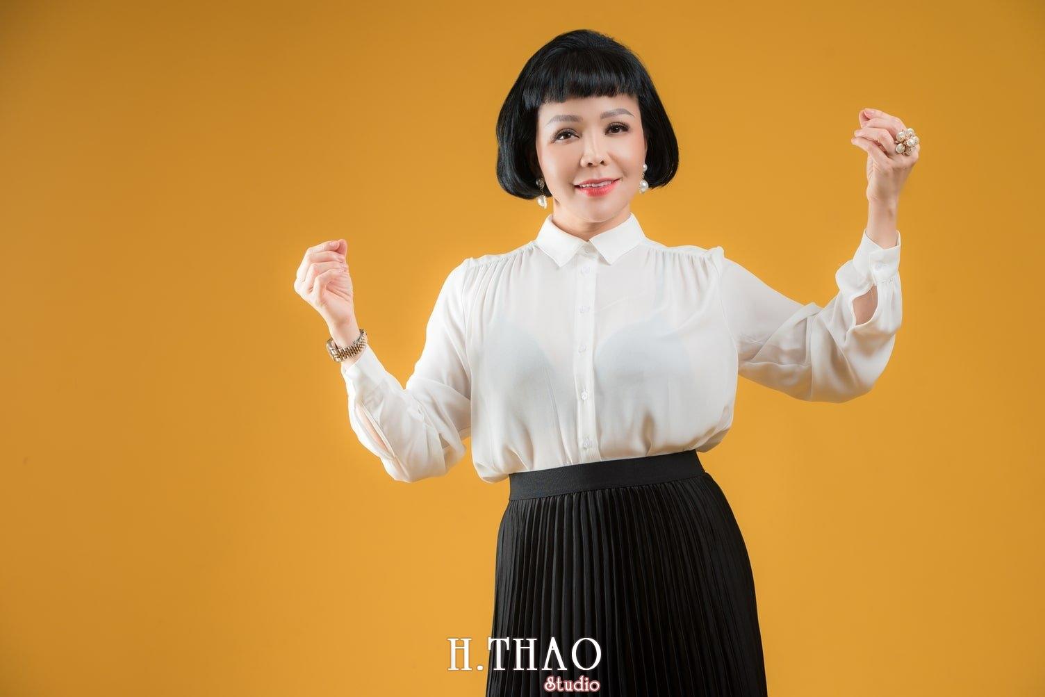 Doanh nhan dao tao 25 - Album nữ doanh nhân ngành đào tạo giải pháp Hoàng Dung