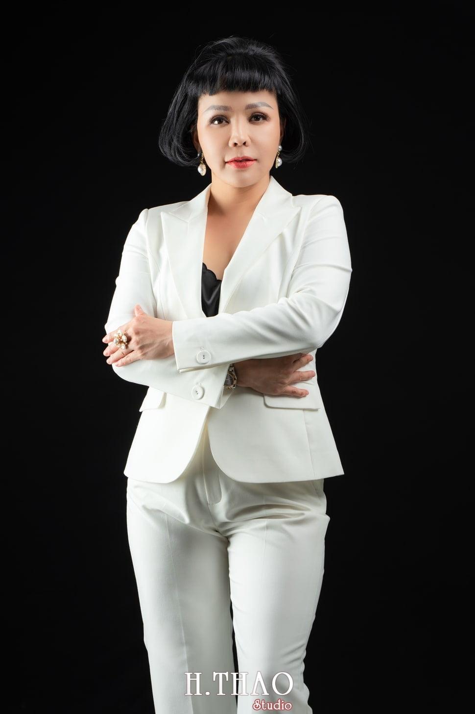 Doanh nhan dao tao 5 - Album nữ doanh nhân ngành đào tạo giải pháp Hoàng Dung