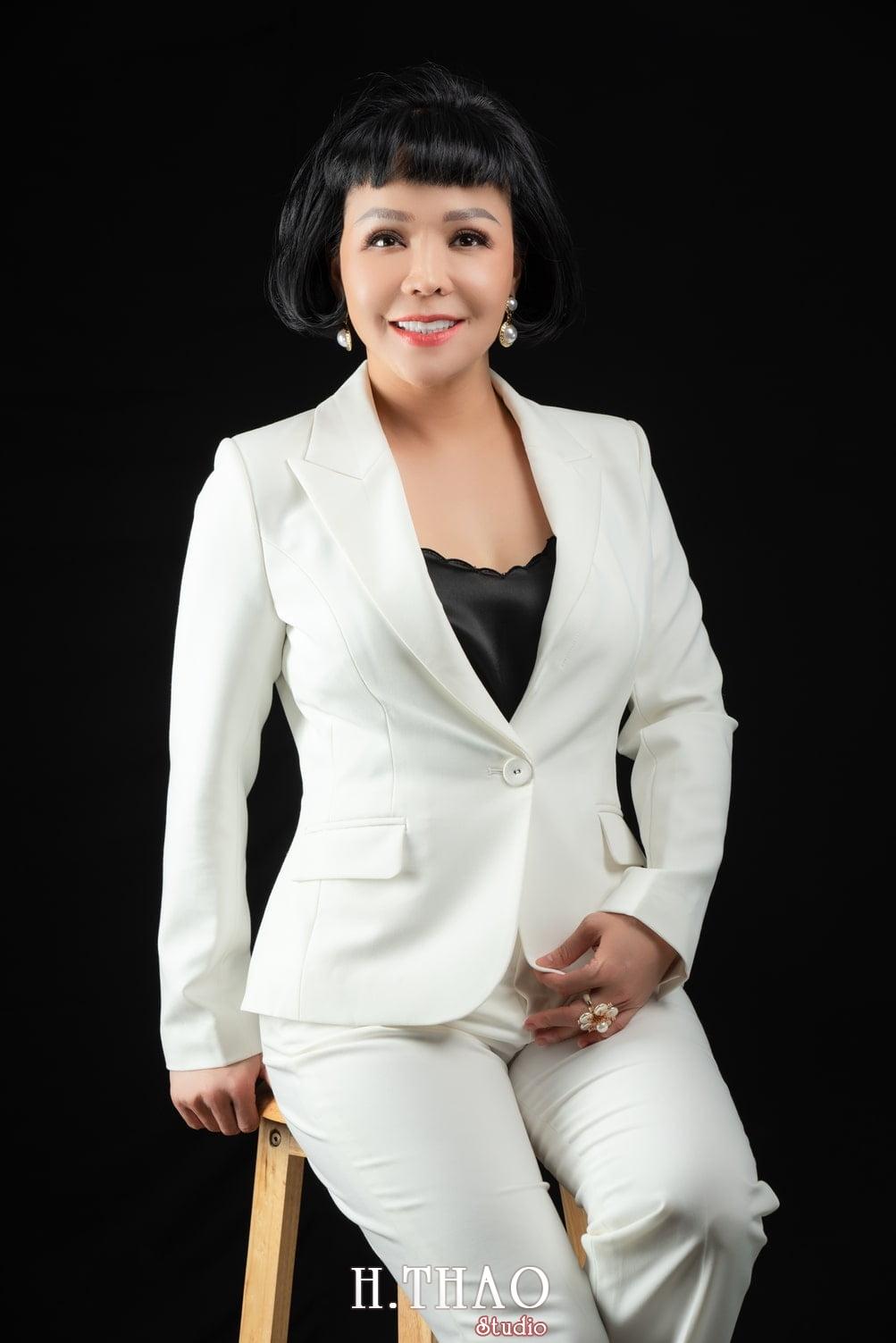 Doanh nhan dao tao 6 - Album nữ doanh nhân ngành đào tạo giải pháp Hoàng Dung