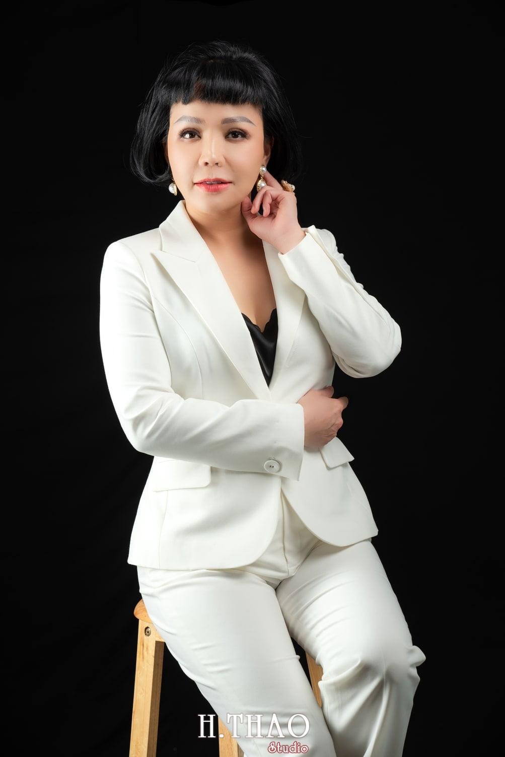 Doanh nhan dao tao 7 - Album nữ doanh nhân ngành đào tạo giải pháp Hoàng Dung