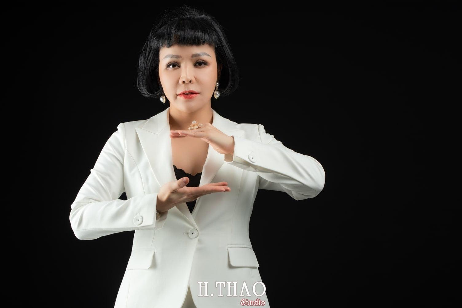 Doanh nhan dao tao 8 - Album nữ doanh nhân ngành đào tạo giải pháp Hoàng Dung