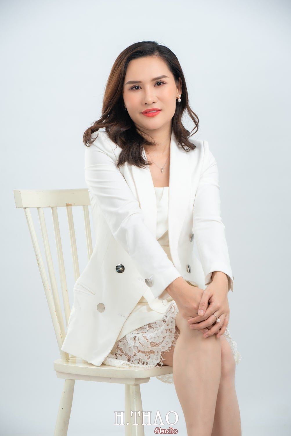 Doanh nhan nu 11 - Ảnh nữ doanh nhân bất động sản, phó TGĐ Express Ms.Nho – HThao Studio