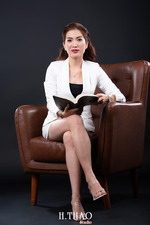 Doanh nhan nu dep 11 - Studio chụp ảnh thương hiệu cá nhân đẹp, chuyên nghiệp tại Tp.HCM
