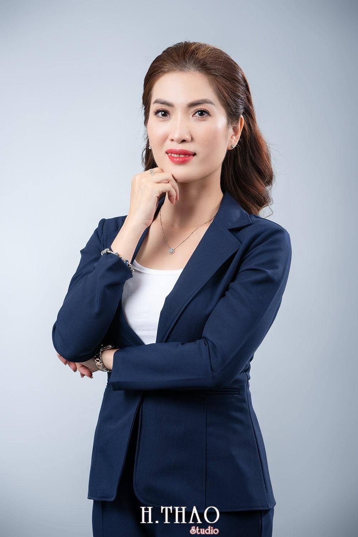 Doanh nhan nu dep 14 - Album doanh nhân BĐS Ms.Nhung đẹp yêu kiều - HThao Studio