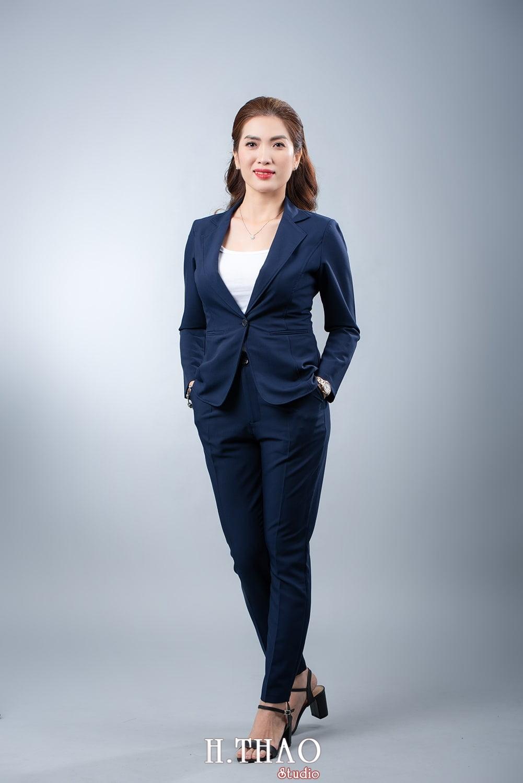 Doanh nhan nu dep 15 - Album doanh nhân BĐS Ms.Nhung đẹp yêu kiều - HThao Studio
