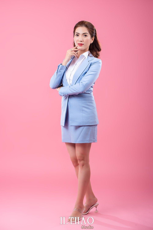 Doanh nhan nu dep 17 - Album doanh nhân BĐS Ms.Nhung đẹp yêu kiều - HThao Studio