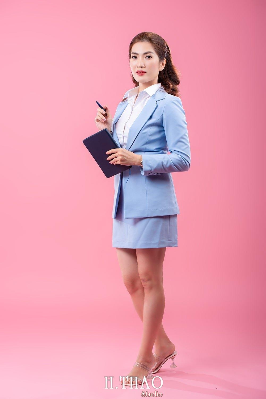 Doanh nhan nu dep 19 - Album doanh nhân BĐS Ms.Nhung đẹp yêu kiều - HThao Studio