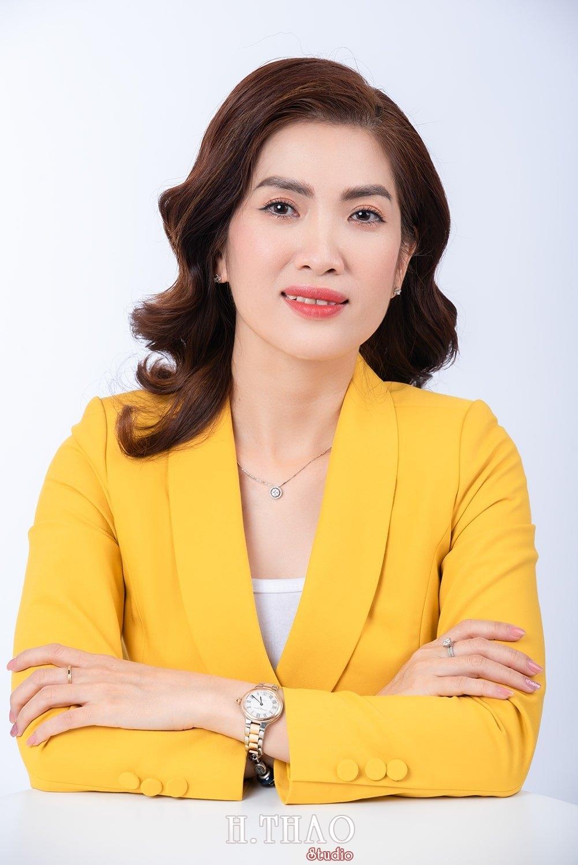Doanh nhan nu dep 5 - Album doanh nhân BĐS Ms.Nhung đẹp yêu kiều - HThao Studio