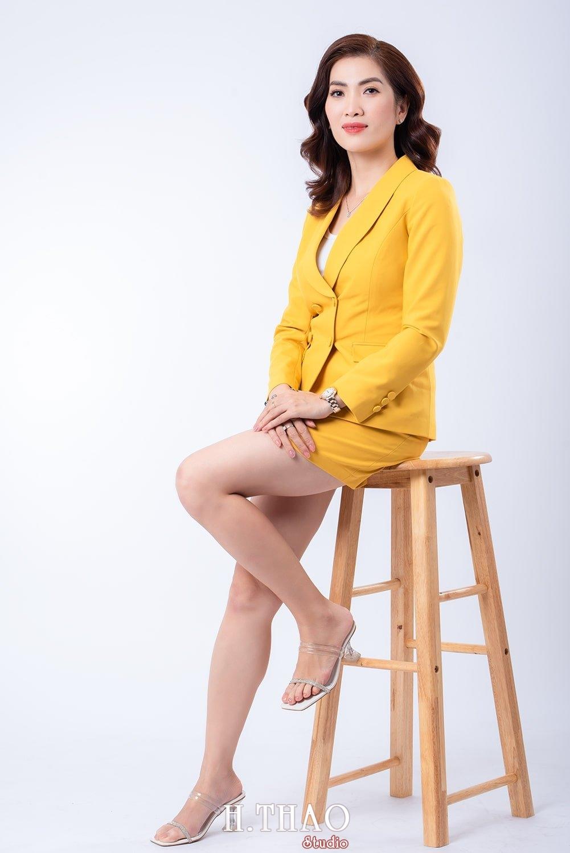 Doanh nhan nu dep 6 - Album doanh nhân BĐS Ms.Nhung đẹp yêu kiều - HThao Studio