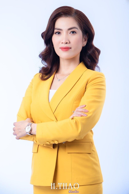 Doanh nhan nu dep 8 - Album doanh nhân BĐS Ms.Nhung đẹp yêu kiều - HThao Studio