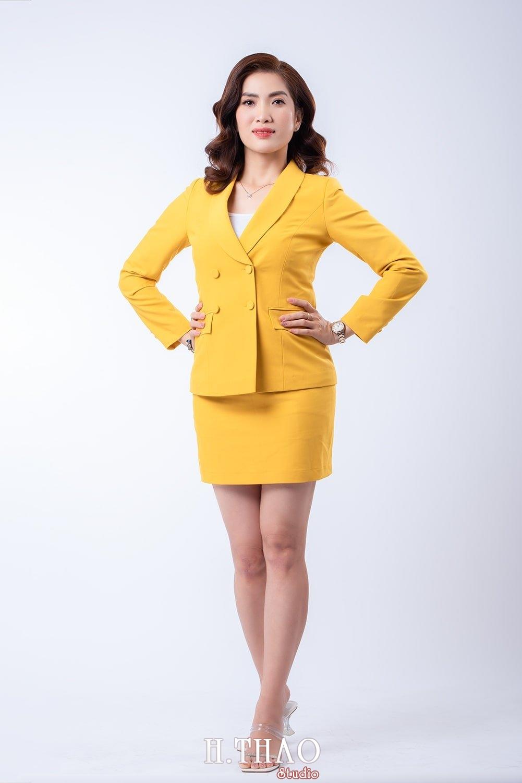 Doanh nhan nu dep 9 - Album doanh nhân BĐS Ms.Nhung đẹp yêu kiều - HThao Studio