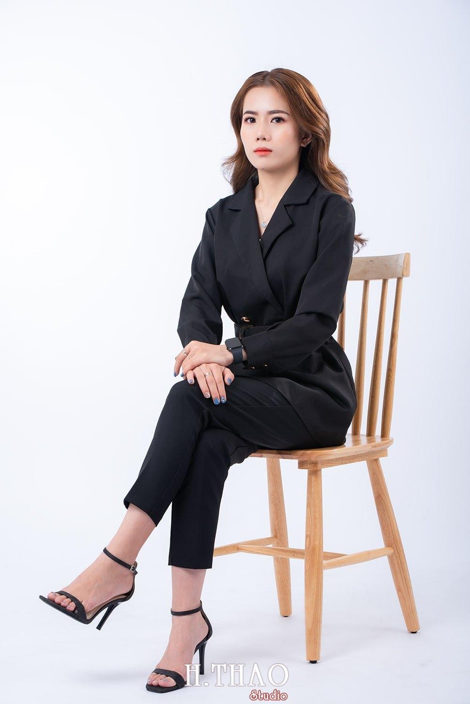 Doanh nhan tai chinh 10 - Album doanh nhân tài chính Ngọc Mai đẹp sang trọng - HThao Studio