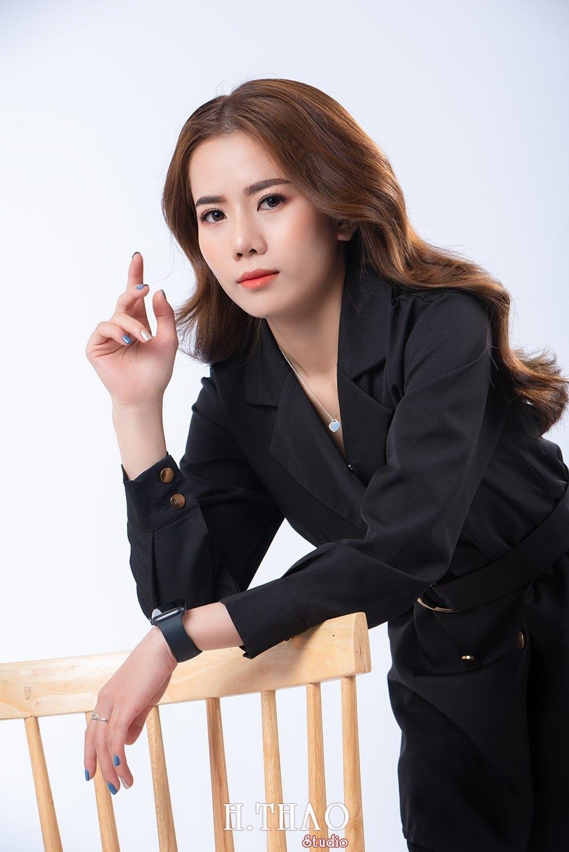 Doanh nhan tai chinh 11 - Album doanh nhân tài chính Ngọc Mai đẹp sang trọng - HThao Studio