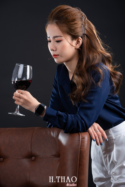 Doanh nhan tai chinh 15 - Album doanh nhân tài chính Ngọc Mai đẹp sang trọng - HThao Studio