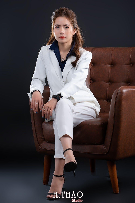 Doanh nhan tai chinh 17 - Album doanh nhân tài chính Ngọc Mai đẹp sang trọng - HThao Studio