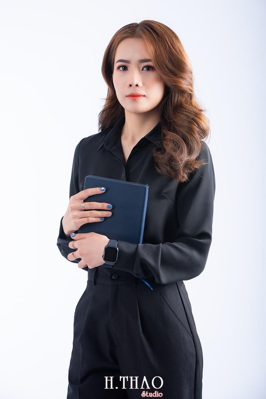 Doanh nhan tai chinh 2 - Album doanh nhân tài chính Ngọc Mai đẹp sang trọng - HThao Studio