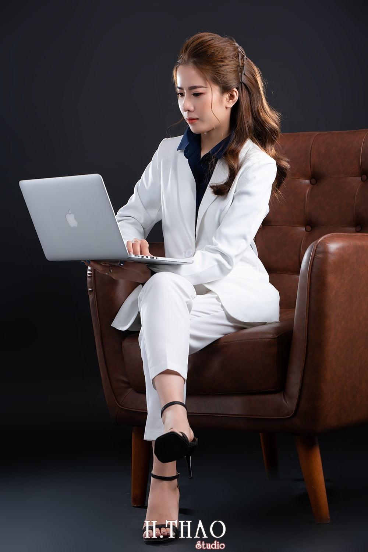 Doanh nhan tai chinh 20 - Album doanh nhân tài chính Ngọc Mai đẹp sang trọng - HThao Studio