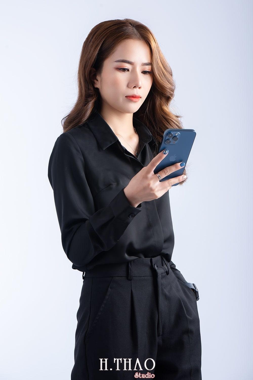 Doanh nhan tai chinh 5 - Album doanh nhân tài chính Ngọc Mai đẹp sang trọng - HThao Studio