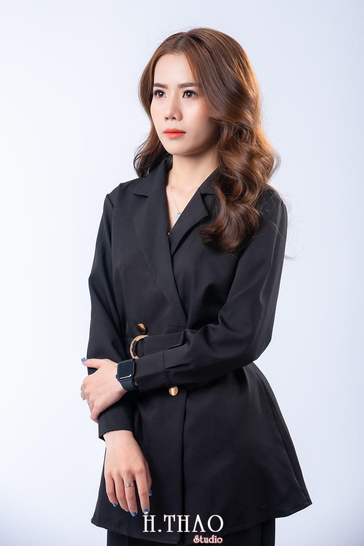 Doanh nhan tai chinh 6 - Album doanh nhân tài chính Ngọc Mai đẹp sang trọng - HThao Studio