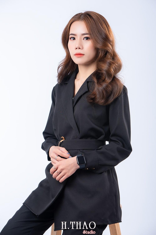 Doanh nhan tai chinh 7 - Album doanh nhân tài chính Ngọc Mai đẹp sang trọng - HThao Studio