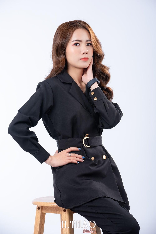 Doanh nhan tai chinh 8 - Album doanh nhân tài chính Ngọc Mai đẹp sang trọng - HThao Studio