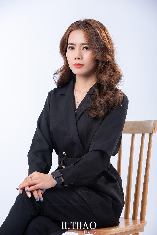 Doanh nhan tai chinh 9 - Album doanh nhân tài chính Ngọc Mai đẹp sang trọng - HThao Studio