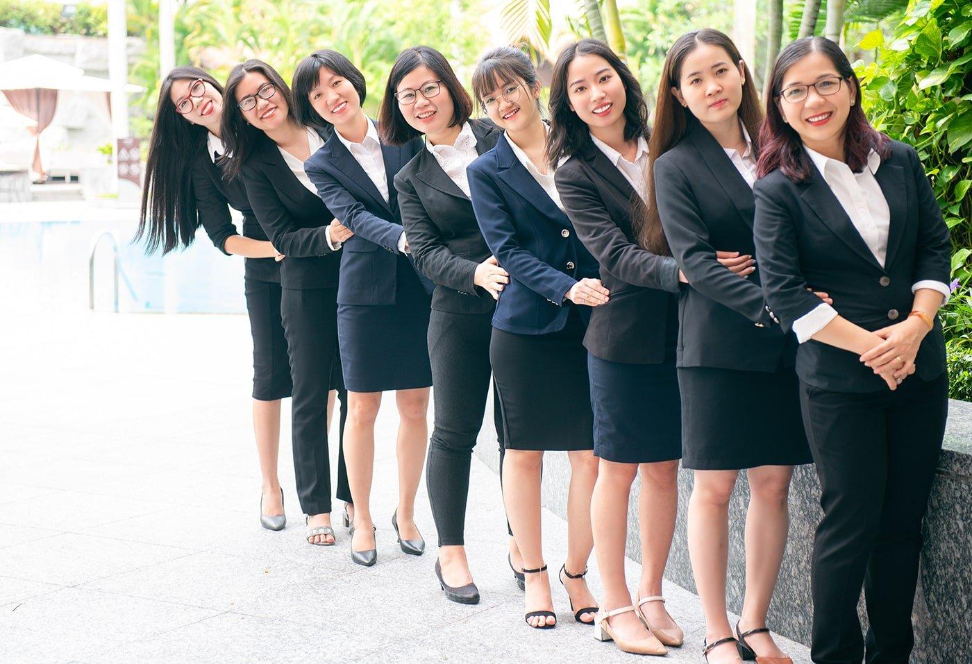 Profile cong ty 1 - Album chụp ảnh profile công ty Luật Dzungsrt Law - HThao Studio