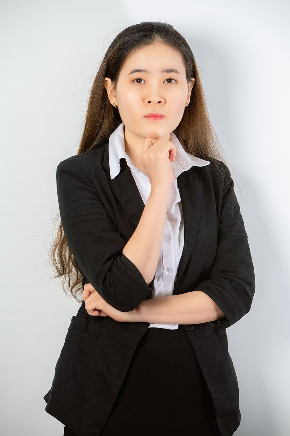 Profile cong ty 23 - Album chụp ảnh profile công ty Luật Dzungsrt Law - HThao Studio