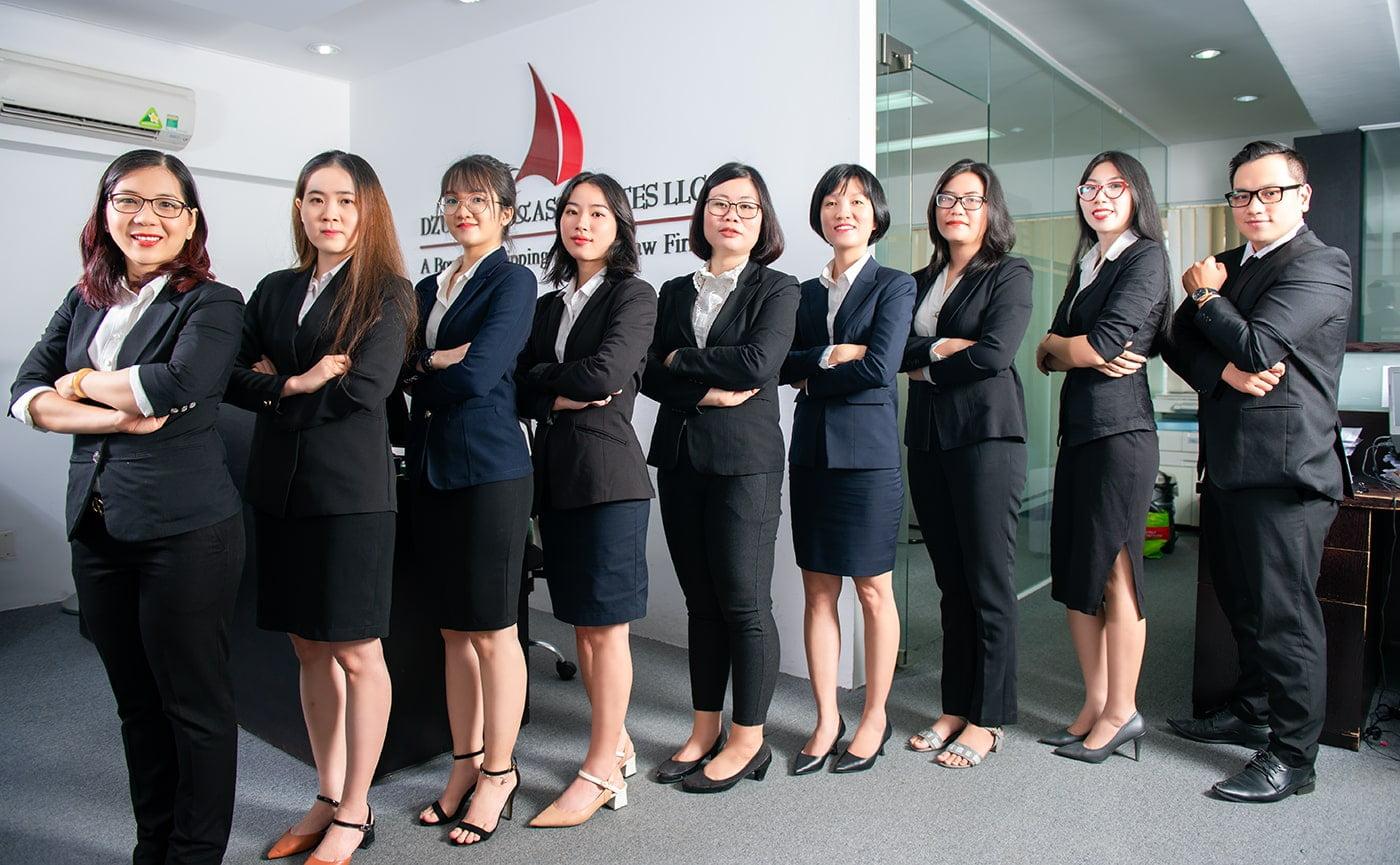 Profile cong ty 5 - Album chụp ảnh profile công ty Luật Dzungsrt Law - HThao Studio