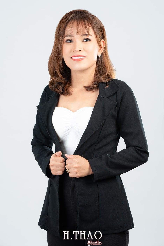 Profile nu 2 - Tổng hợp album ảnh profile bác sĩ, luật sư, tài chính – HThao Studio
