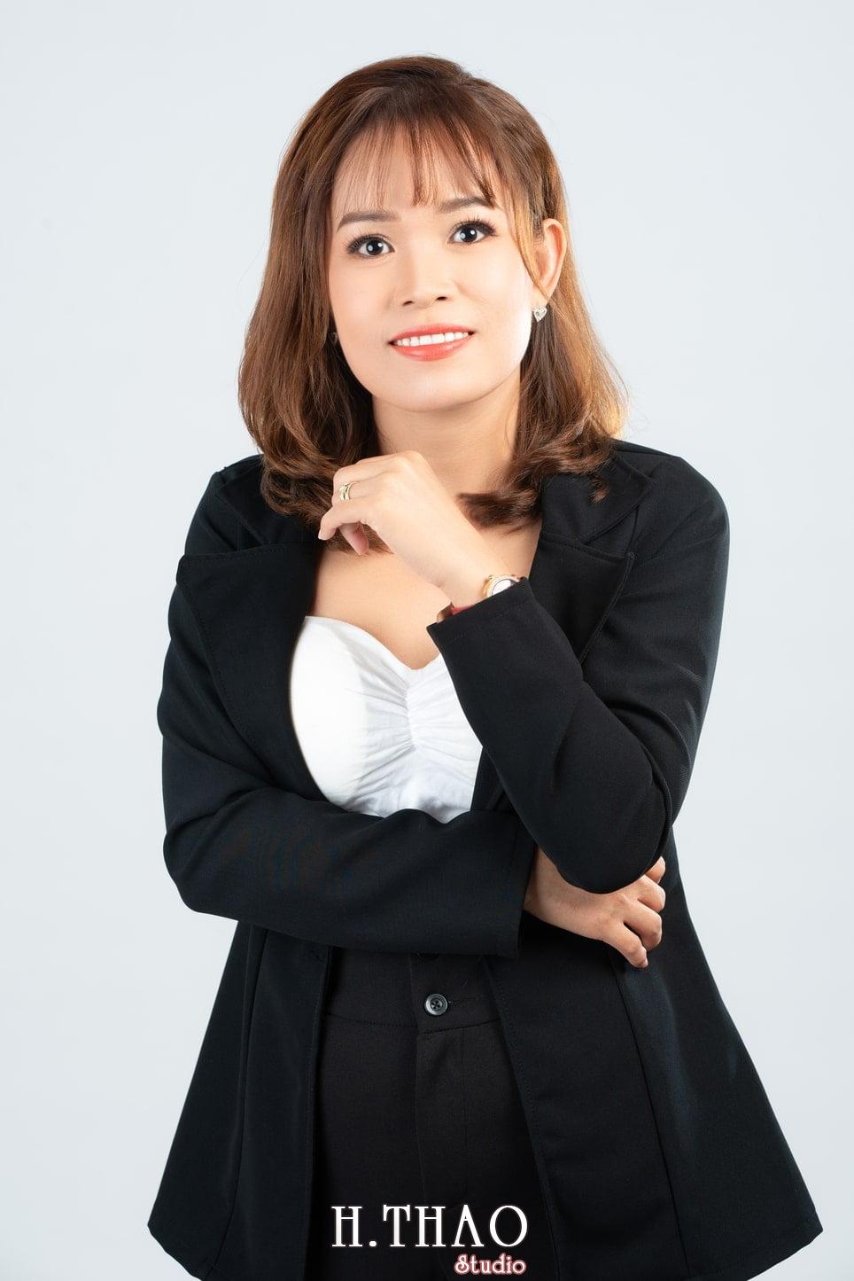 Profile nu 3 - Tổng hợp album ảnh profile bác sĩ, luật sư, tài chính – HThao Studio