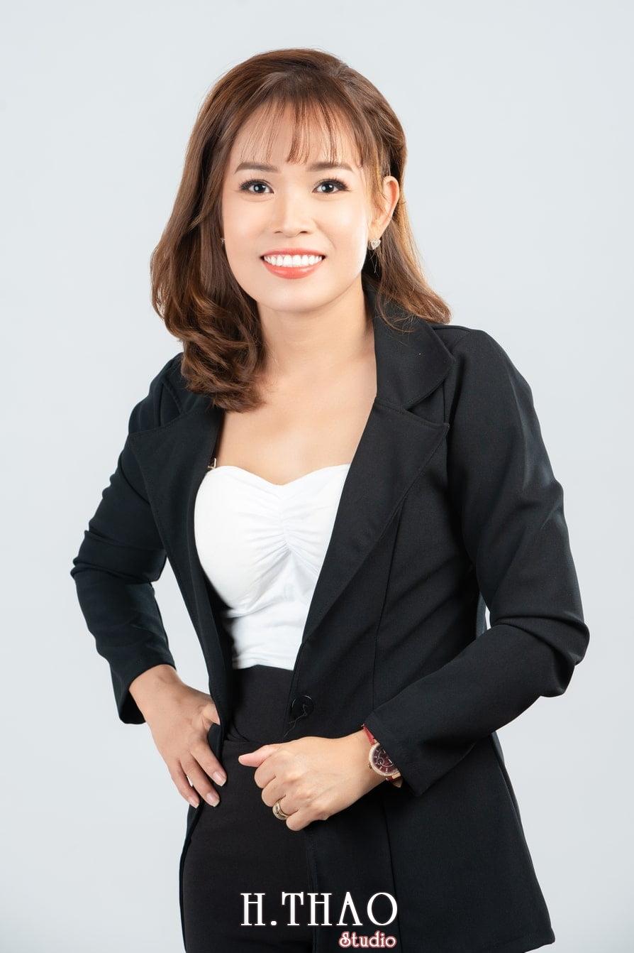Profile nu 4 - Tổng hợp album ảnh profile bác sĩ, luật sư, tài chính – HThao Studio