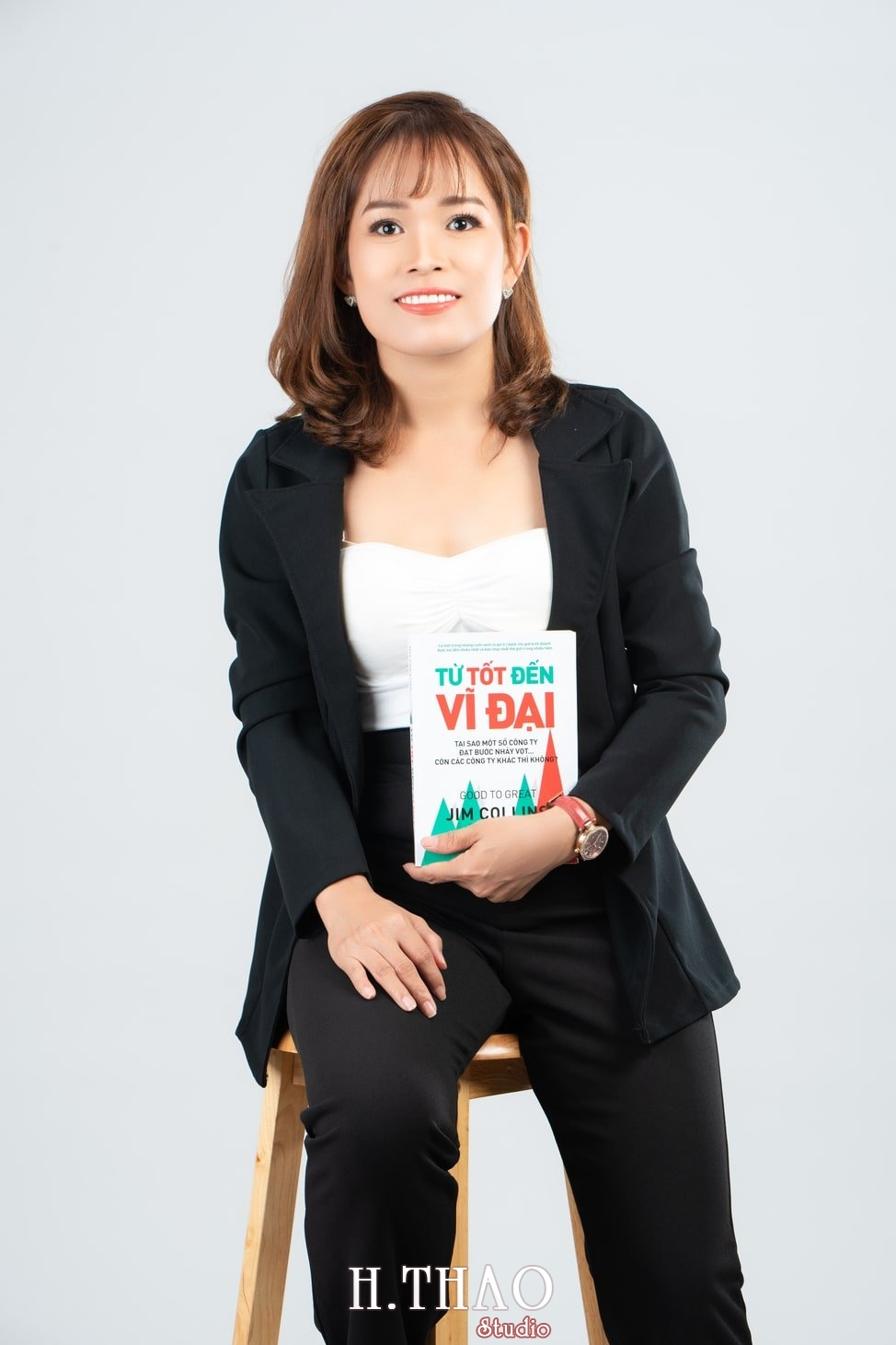 Profile nu 6 - Tổng hợp album ảnh profile bác sĩ, luật sư, tài chính – HThao Studio