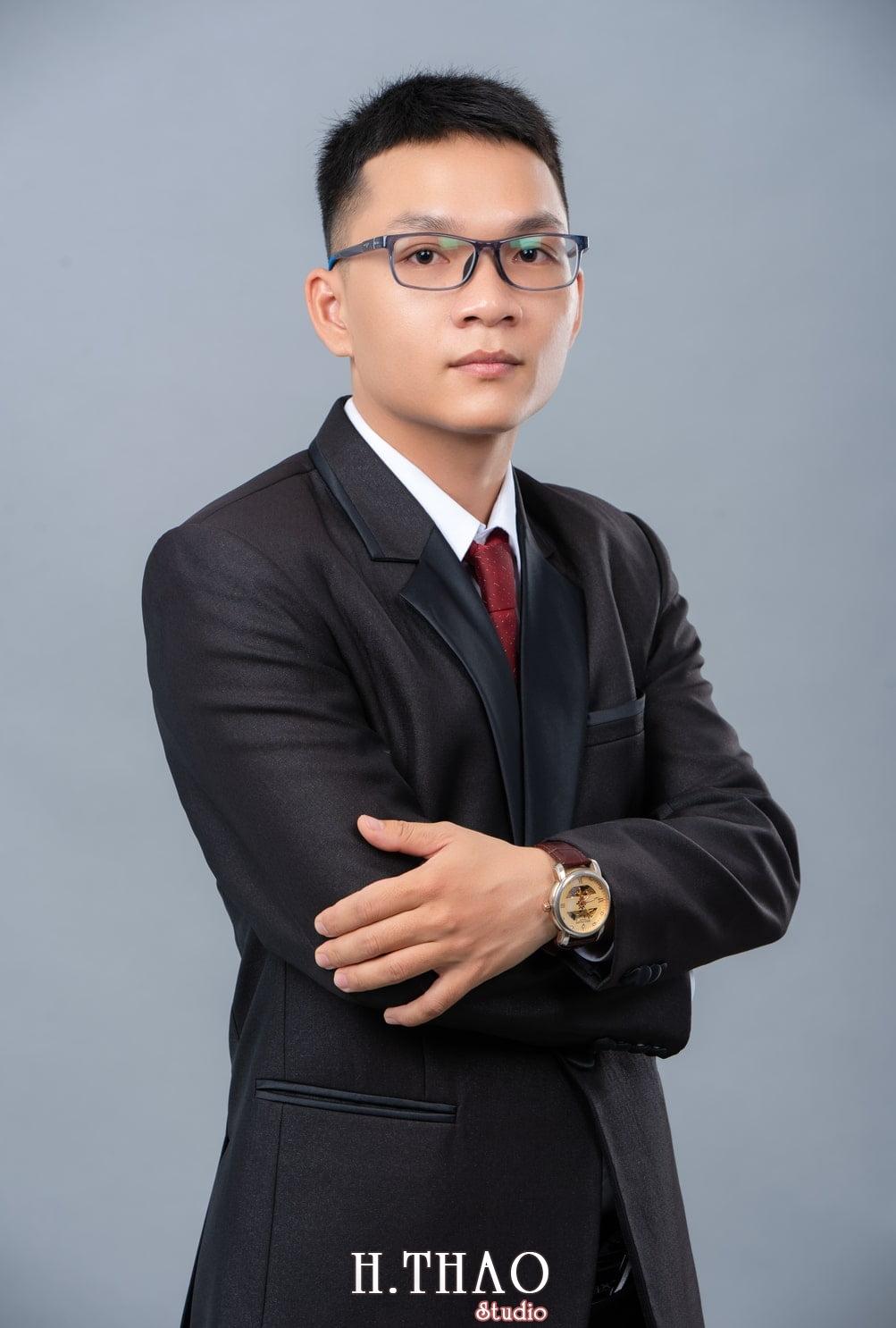 Profile wefinex 2 - Báo giá chụp ảnh cá nhân
