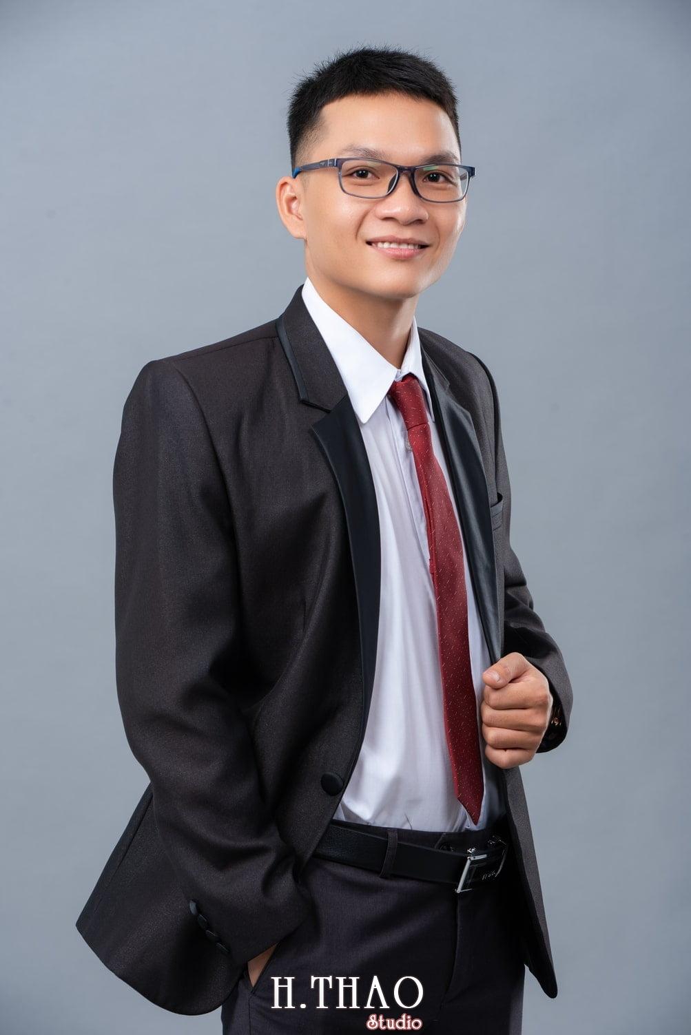 Profile wefinex 4 - Báo giá chụp ảnh cá nhân