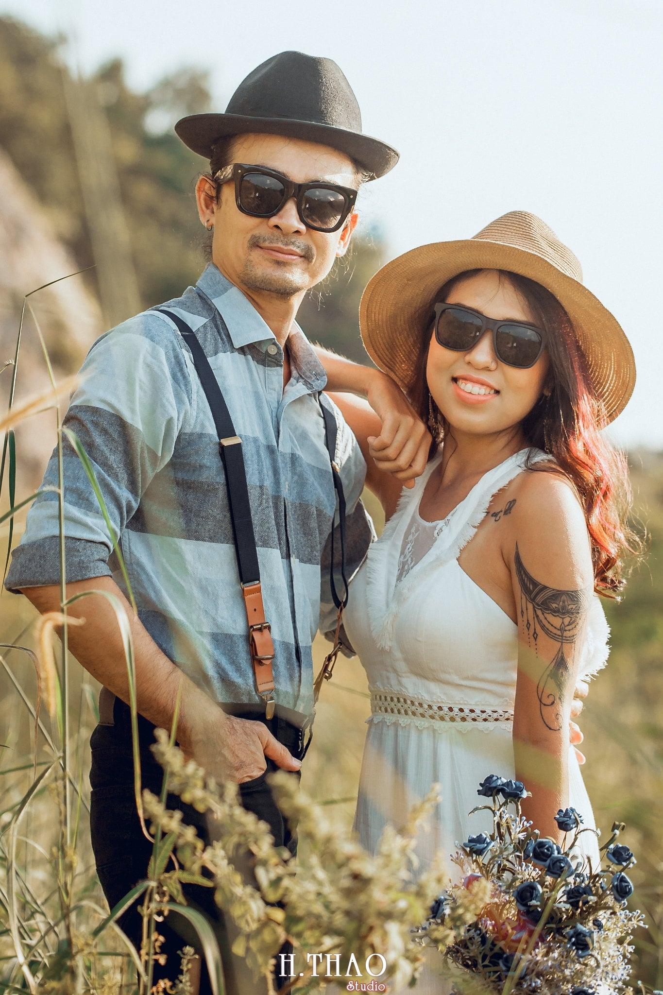 trung zen 11 - Album ảnh cưới chụp theo phong cách tây - HThao Studio