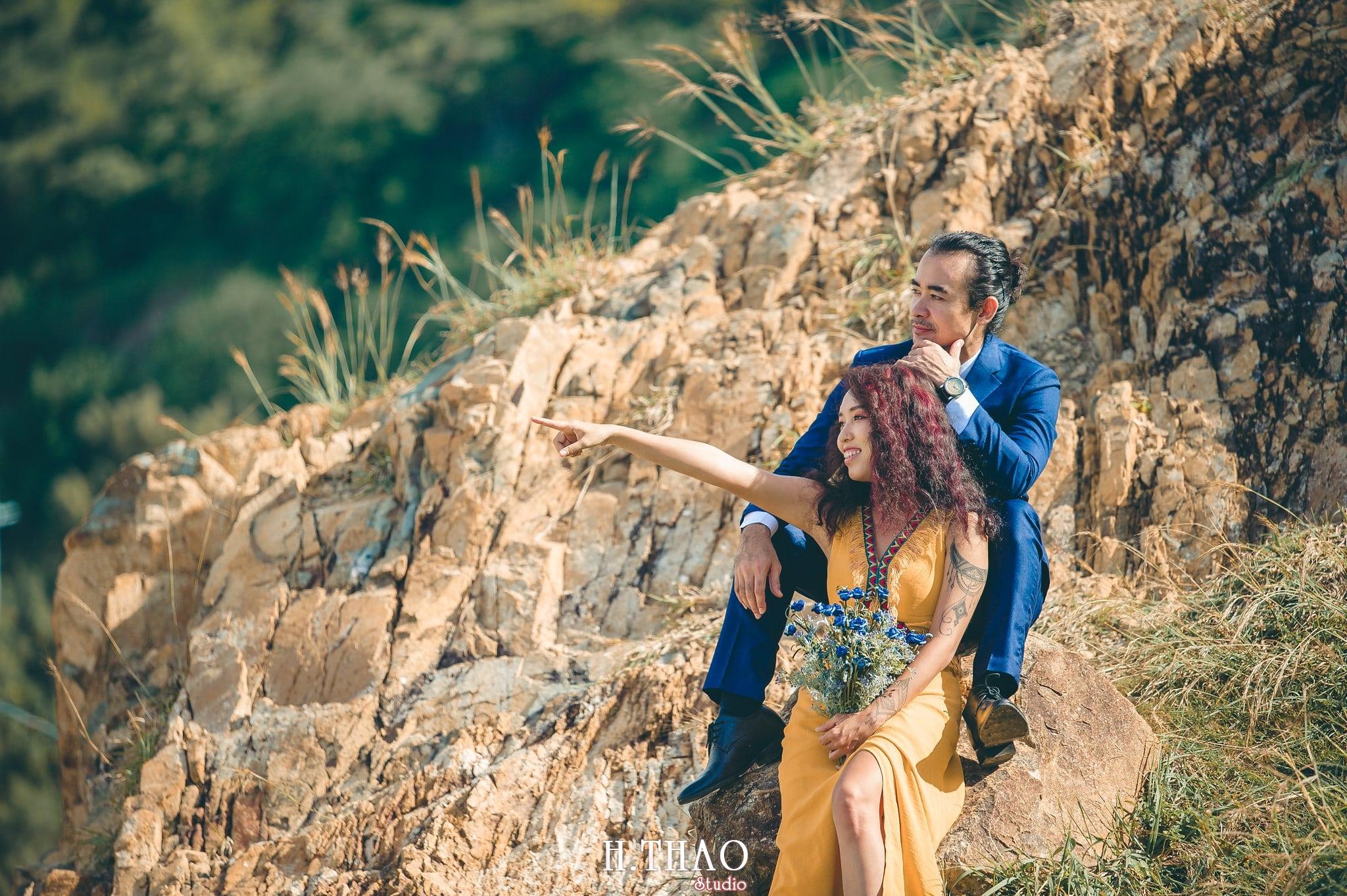 trung zen 14 - Album ảnh cưới chụp theo phong cách tây - HThao Studio