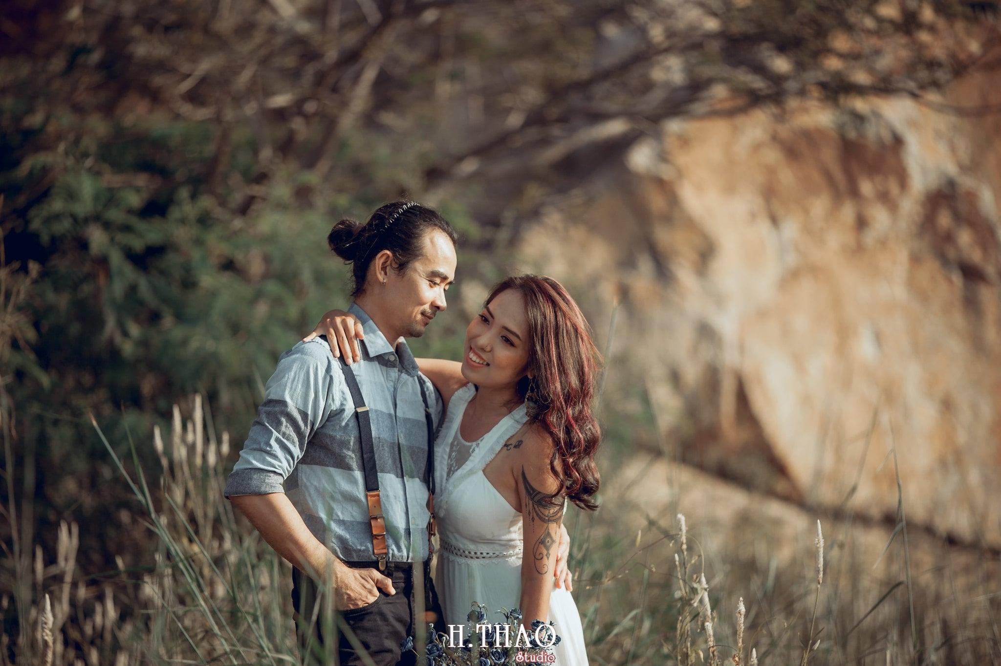 trung zen 6 - Album ảnh cưới chụp theo phong cách tây - HThao Studio