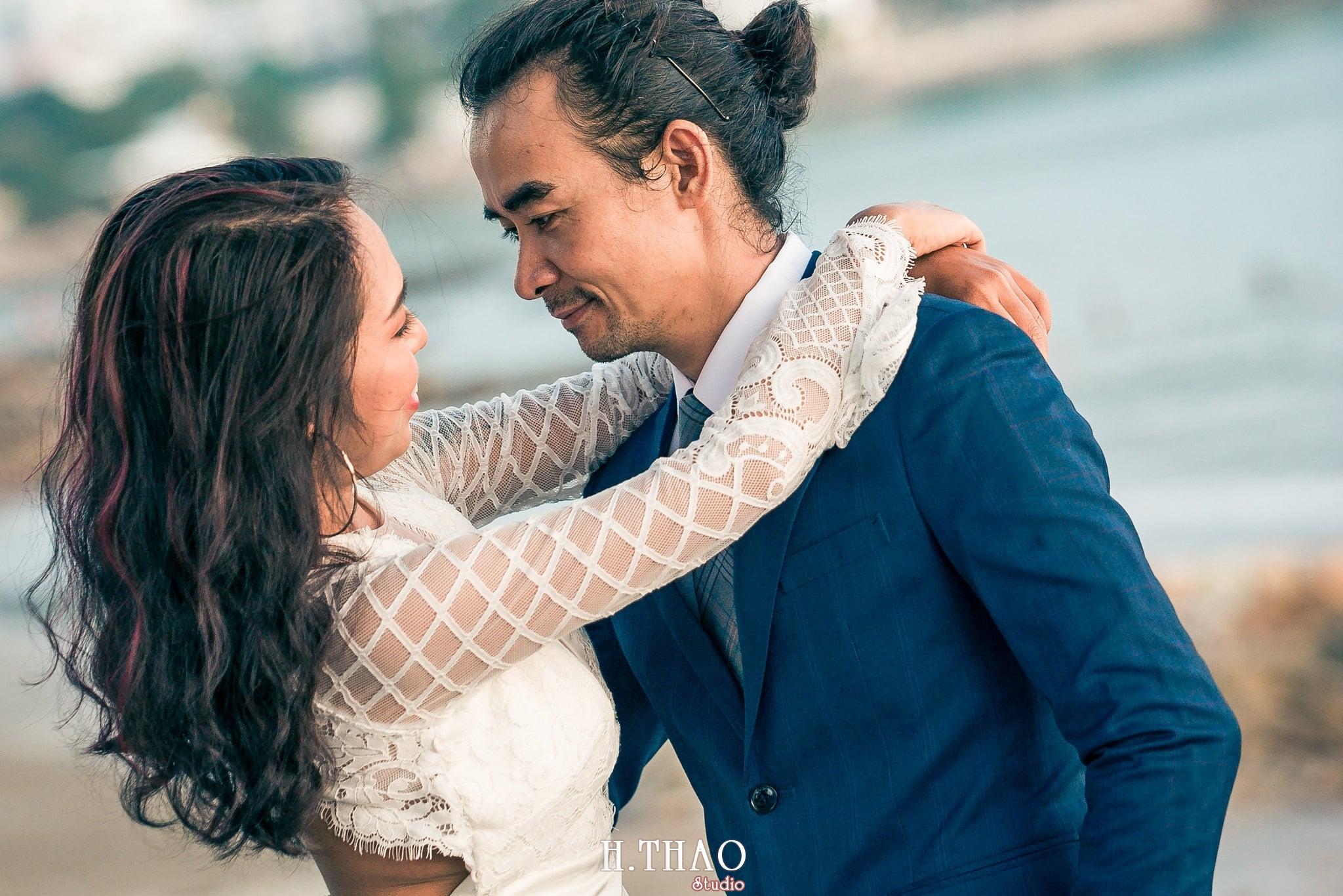 trung zen 9 - Album ảnh cưới chụp theo phong cách tây - HThao Studio