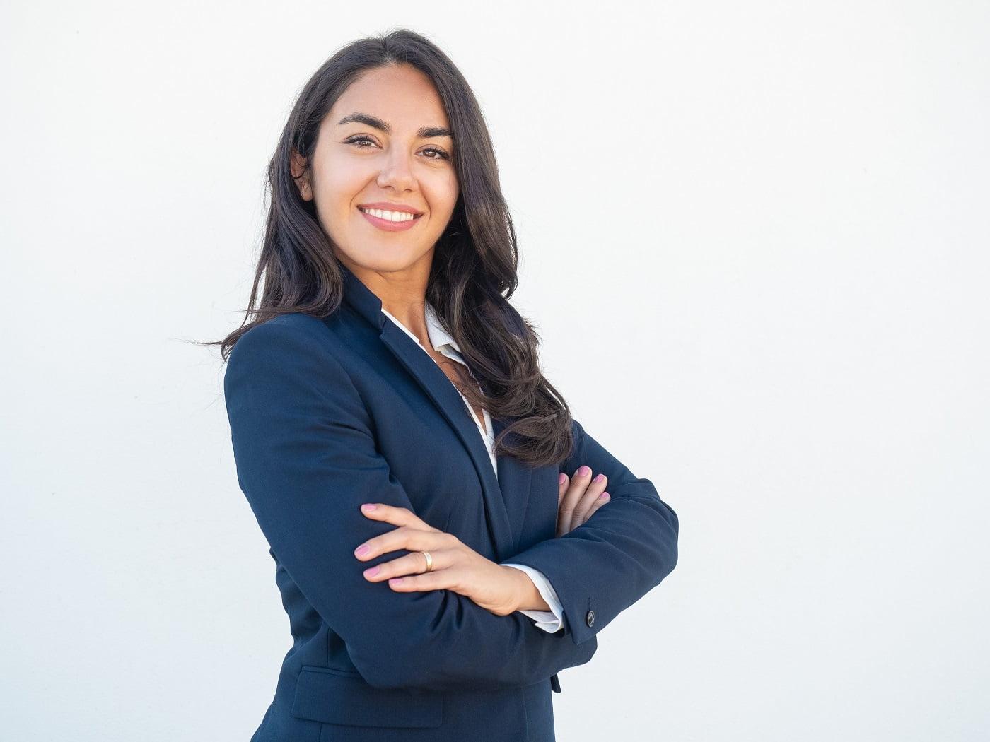 Nữ doanh nhân