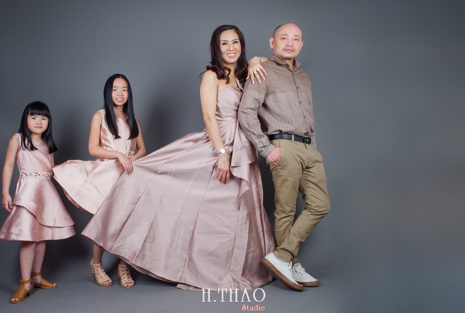 Jenny Nguyen 15 - Studio chuyên chụp ảnh gia đình đẹp ở Tp.HCM- HThao Studio