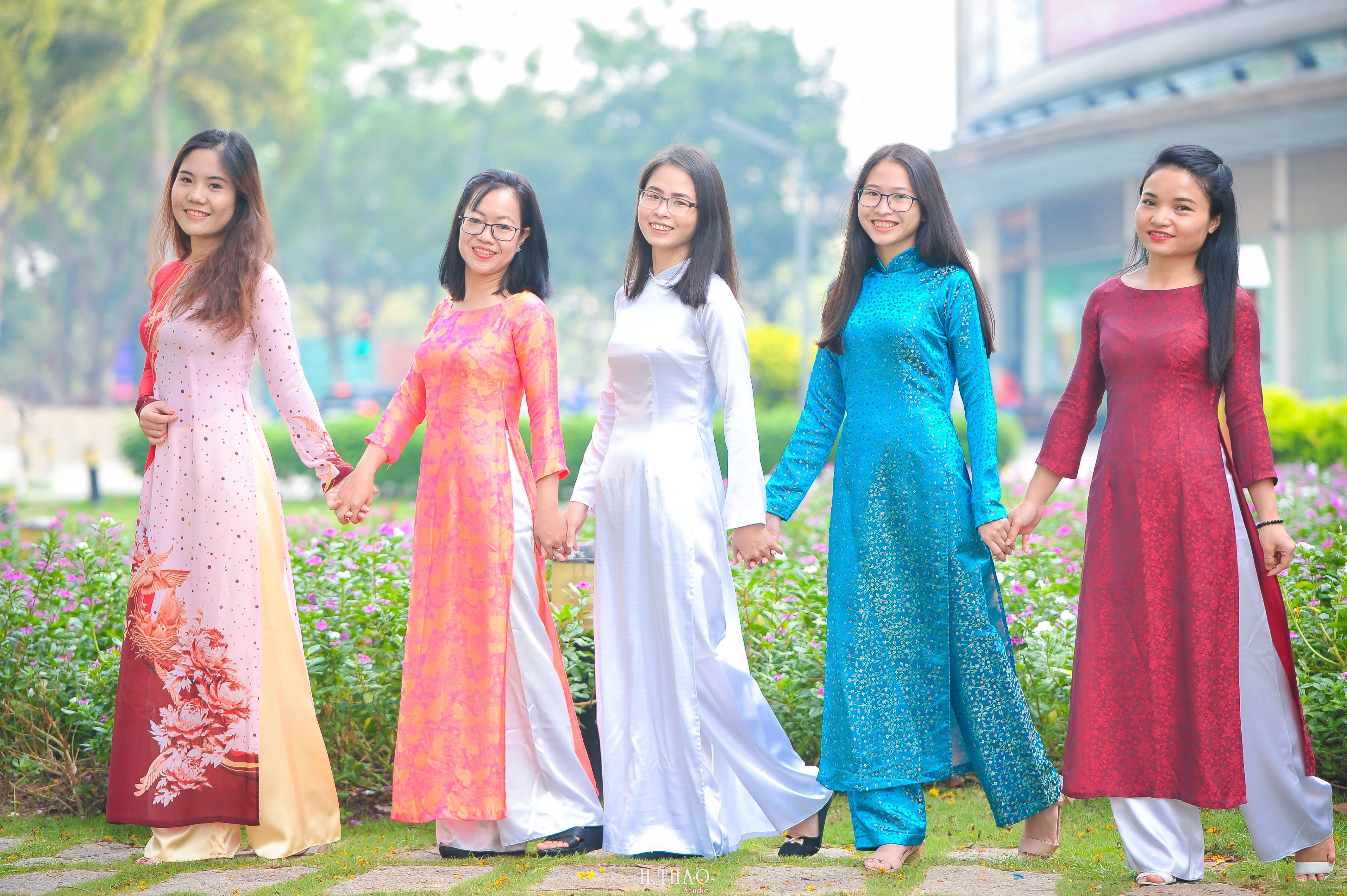 Anh Q7 16 min - Studio chụp ảnh áo dài tuyệt đẹp ở Tp.HCM - HThao Studio