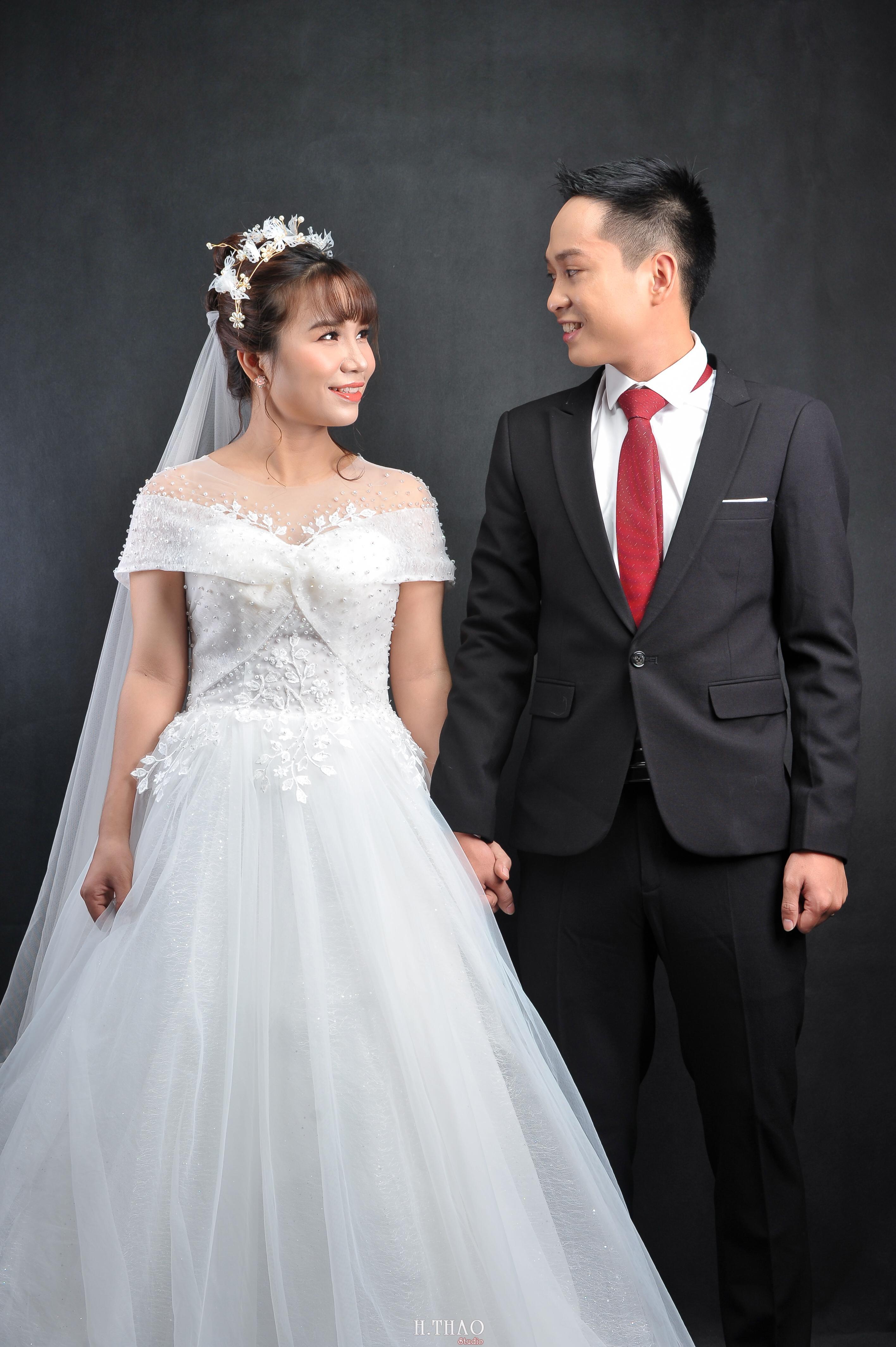 Anh cuoi style Han quoc 1 min - Chụp ảnh cưới đơn giản mà đẹp tại studio – HThao Studio Tp.HCM
