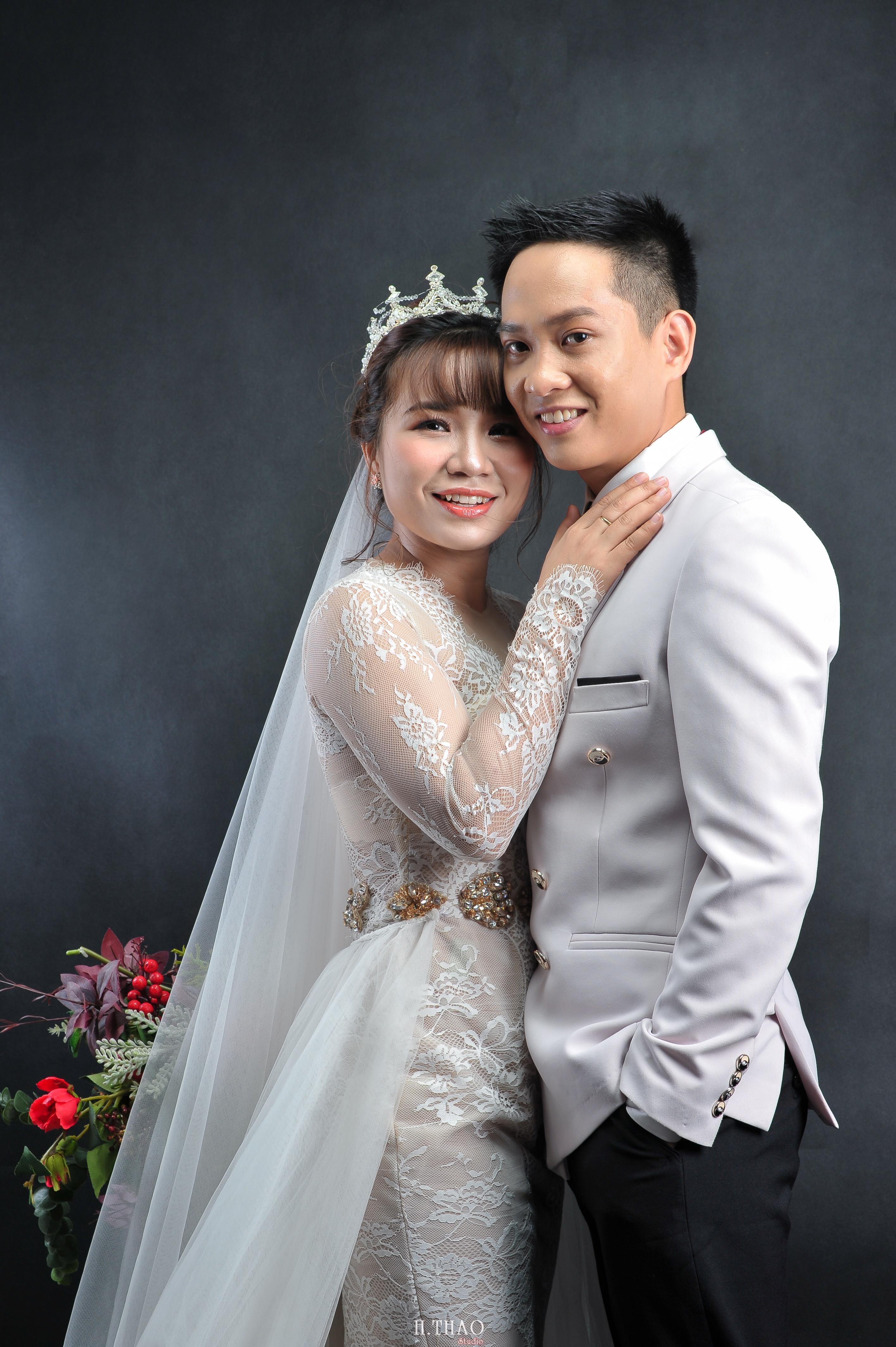 Anh cuoi style Han quoc 11 min - Chụp ảnh cưới đơn giản mà đẹp tại studio – HThao Studio Tp.HCM