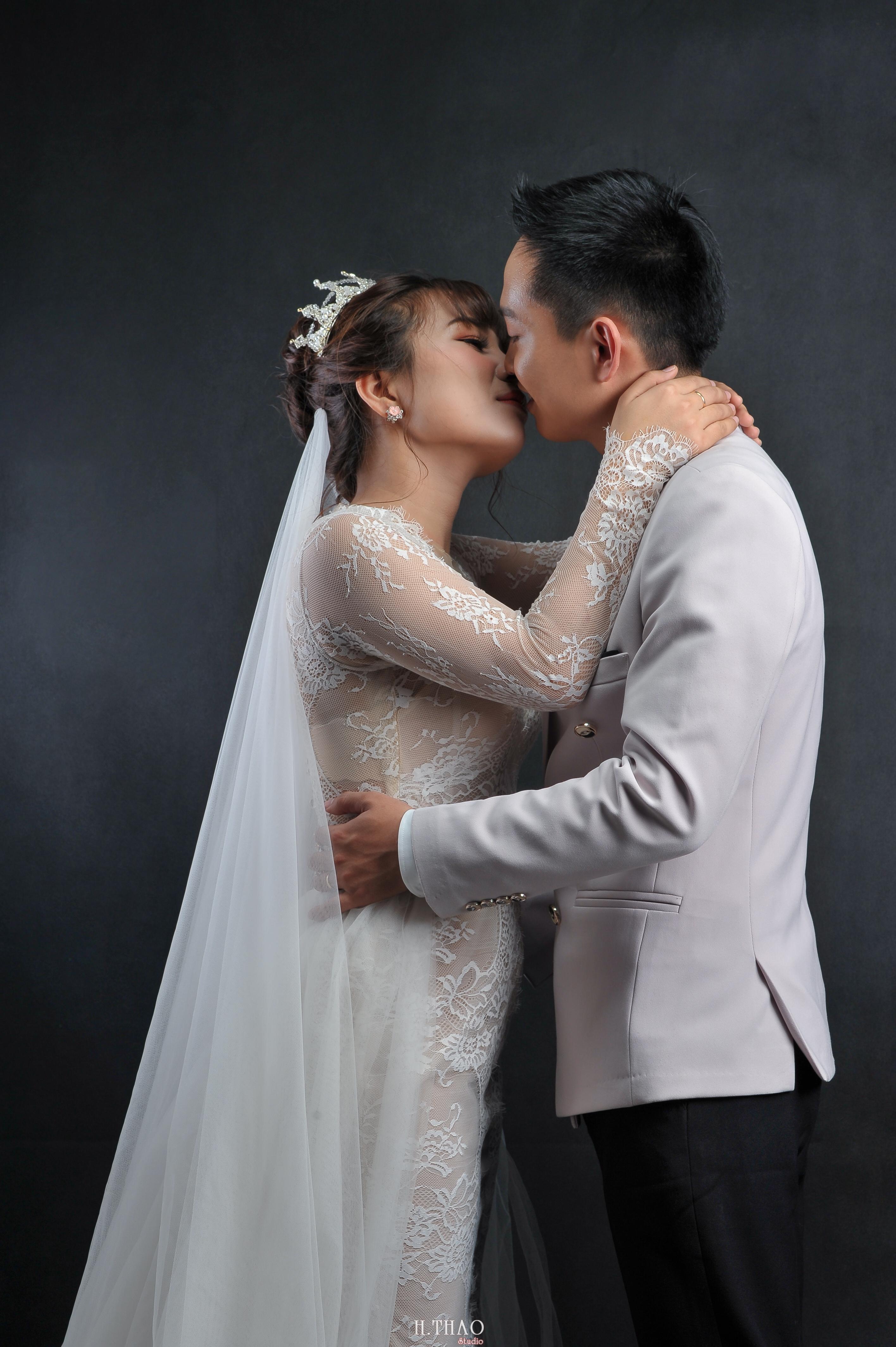 Anh cuoi style Han quoc 12 min - Chụp ảnh cưới đơn giản mà đẹp tại studio – HThao Studio Tp.HCM