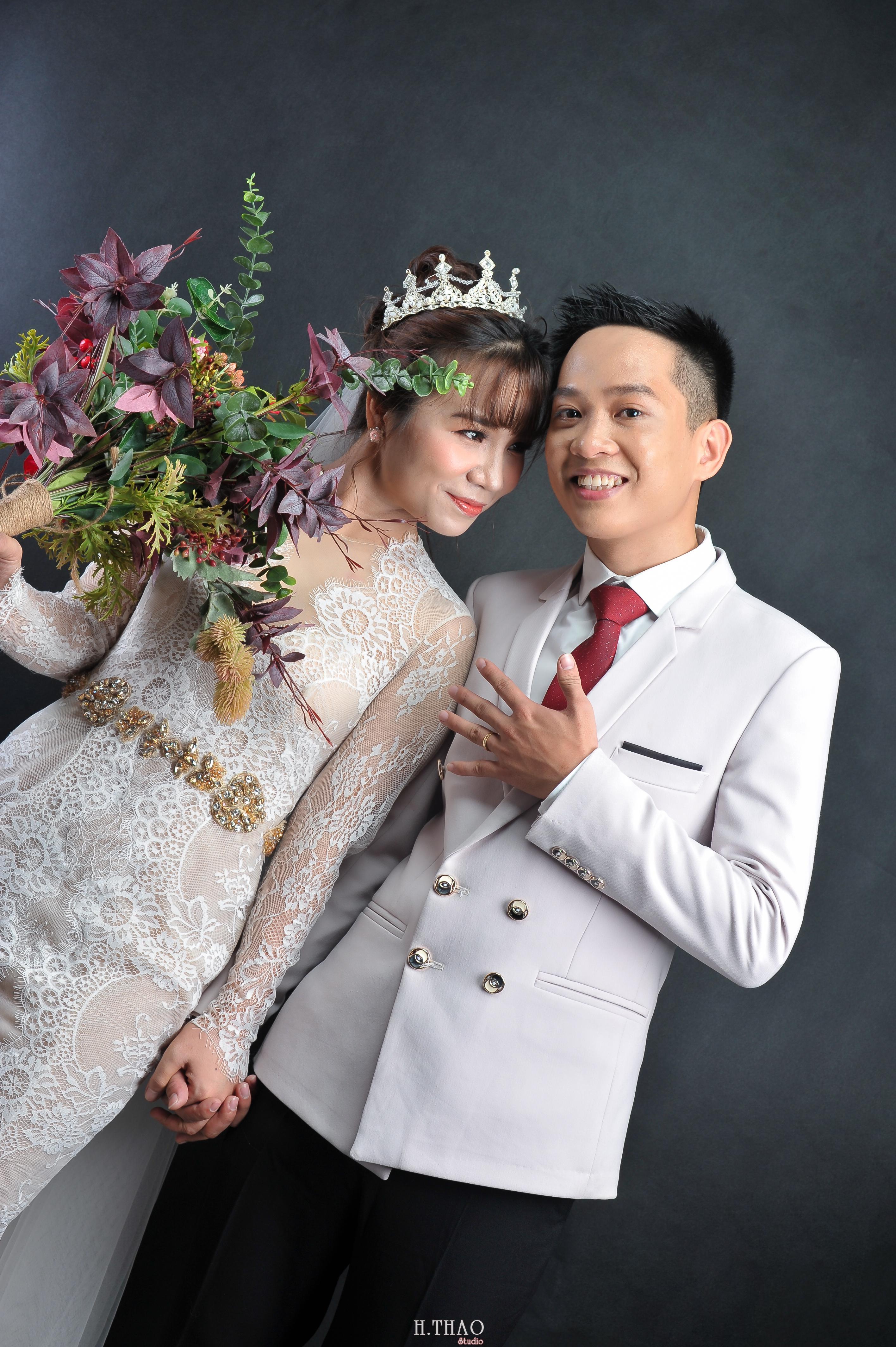 Anh cuoi style Han quoc 17 min - Chụp ảnh cưới đơn giản mà đẹp tại studio – HThao Studio Tp.HCM